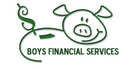 Boys Financial Services Logo