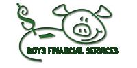 Boys Financial Services Logo